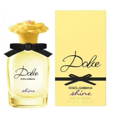 DOLCE & GABBANA Dolce Shine Парфюмерная вода